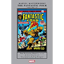 Fantastic Four Masterworks Vol. 15 (Fantastic Four (1961-1996)) (English Edition)