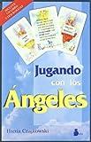 Jugando con los angeles (estuche) (2009)