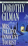 Mrs Pollifax, Innocent Tourist (Mrs. Pollifax Mysteries (Paperback))