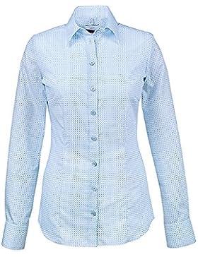 GREIFF - Camisas - Clásico - Manga Larga - para mujer