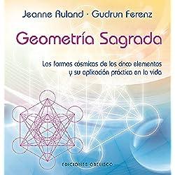 Geometría Sagrada (NUEVA CONSCIENCIA)