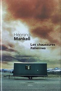 vignette de 'Chaussures italiennes (Les ) (Henning Mankell)'
