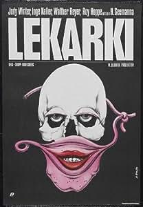 Women Doctors Affiche du film Poster Movie Femme médecin (11 x 17 In - 28cm x 44cm) Polish Style A