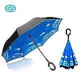 Hai mai avuto un problema simile nei giorni di pioggia? Per le madri, come tenere un ombrello quando si ha il bambino in armi? Per i conducenti, come evitare l'ombrello bagnando la tua auto quando entri? Per l'uomo d'affari, come effettuare / ricever...