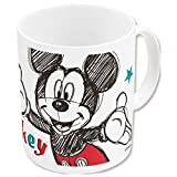 Mickey Mouse – Tazza Ceramica 32,5 cl, Stor 78117