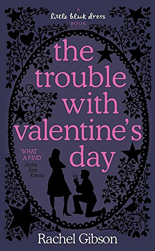 The Trouble with Valentine's Day (Little Black ()