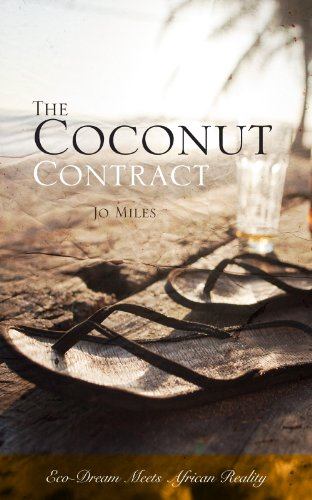 The Coconut Contract (English Edition)