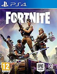 Fortnite - PlayStation 4