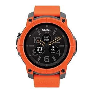 Nixon Uhr A1167-2658-00