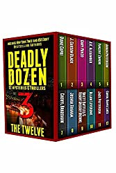 Deadly Dozen 3 (English Edition)