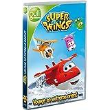 Super Wings - Vol. 2 : Voyage en Extreme-Orient