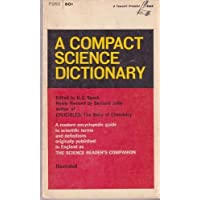 Compact Science Dictionary