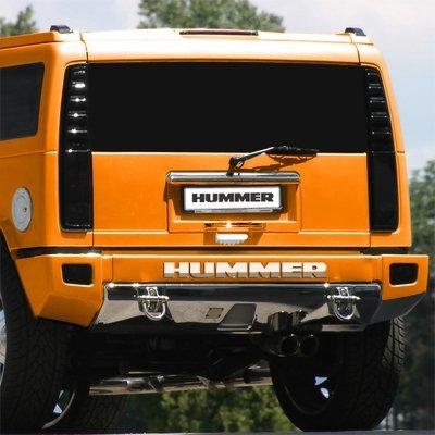 hummer-h2-rear-bumper-letters-insert-chrome
