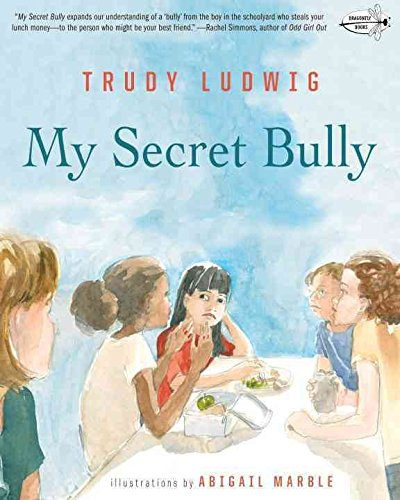 [(My Secret Bully)] [By (author) Trudy Ludwig ] published on (October, 2015)