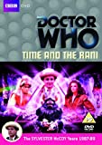 Doctor Who - Time and the Rani [DVD] [1987]