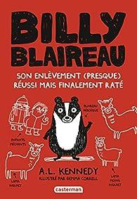 Billy Blaireau par Allison L. Kennedy