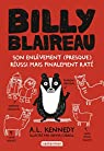 Billy Blaireau par Kennedy