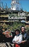 Dalís Katalonien: Ein Reisebegleiter (insel taschenbuch) -