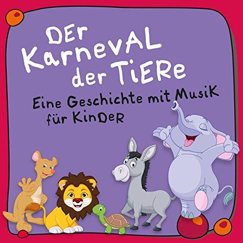 re: Eine Geschichte mit Musik für Kinder (Symphonisches Märchen von Camille Saint-Saëns) ()