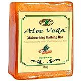 Aloe Veda Moisturising Bathing Bar - San...
