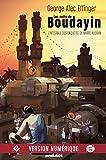 Les Nuits du Boudayin - L'intégrale des enquêtes de Marîd Audran (Univers) - Format Kindle - 9782354085209 - 13,99 €