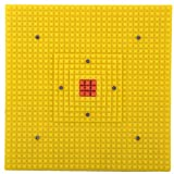 ANCS Acupressure Foot Mat - Deluxe