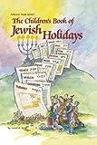 Children's Book of Jewish Holidays