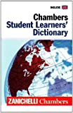 Image de Chambers student learners' dictionary