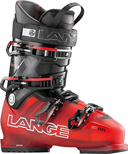 Lange-Scarponi da sci SX RTL, da uomo, colore:Rosso, rosso, 26.5