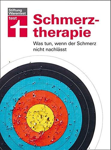 Schmerztherapie: Was tun, wenn der Schmerz nicht nachlässt