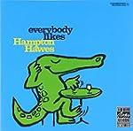 Everybody Likes Hampton Hawes (The Tr...