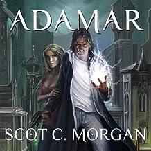 Adamar: The Hennion Chronicles, Book 1