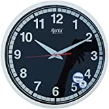 Ajanta Fancy Wall Clock For Home And Office With Stylish Look And Design(Round)