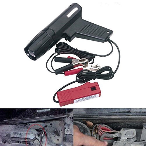 CICMOD impugnatura a pistola Xenon Timing Light Lamp Automotive tester pistola stroboscopica per auto Van
