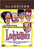 Ladykillers - Otto Heller