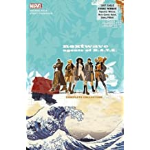 Nextwave: Agents of H.A.T.E. - The Complete Collection (New Printing)