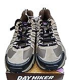 Fila - Zapatillas de Escalada de Lona para Mujer Marrón marrón 36 EU