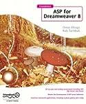 Foundation ASP for Dreamweaver 8 2006...