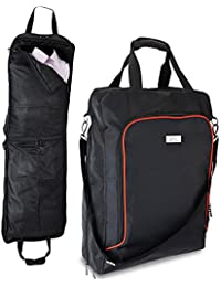 Kabinengröße Kleiderhülle, kleiderschutz, Kleidersack - 55x40x18cm