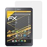 atFolix Schutzfolie für Samsung Galaxy Tab S2 9.7 Displayschutzfolie - 2 x FX-Antireflex blendfreie Folie