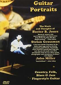 Guitar Portraits [DVD] [2004] [Region 1] [NTSC]