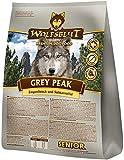 Wolfsblut Gris Peak Senior 500 g, Comida seca, Comida para perros