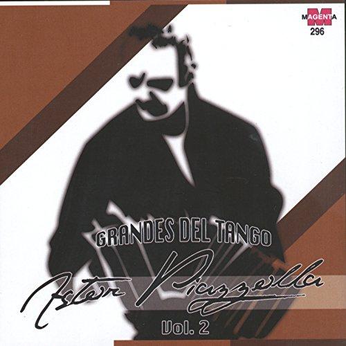 Grandes Del Tango: Astor Piazo...