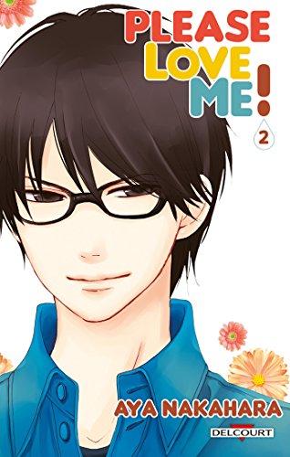 Please love me Vol.2 par NAKAHARA Aya