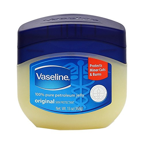 Vaseline 100% Reines Petroleum Jelly 106g (Vaseline 100% Pure Petroluem Jelly 106g) Importiert von Allasiangoods