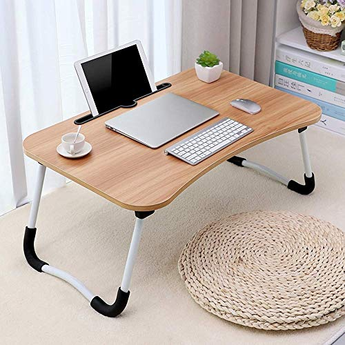 tt und Sofa Portable Lap Standing Desk, Notebook Stand Lesehalter (Color : A) ()