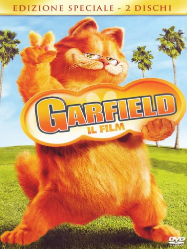 Garfield - Il Film (Special Edition) (2 Dvd)