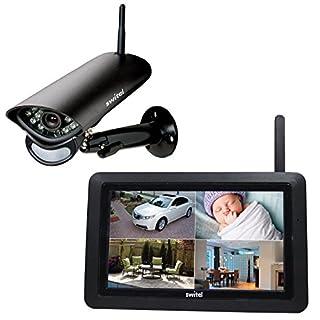 Outdoor kamera mit monitor | Heimwerker-Markt.de
