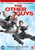 The Other Guys [DVD] [2011]