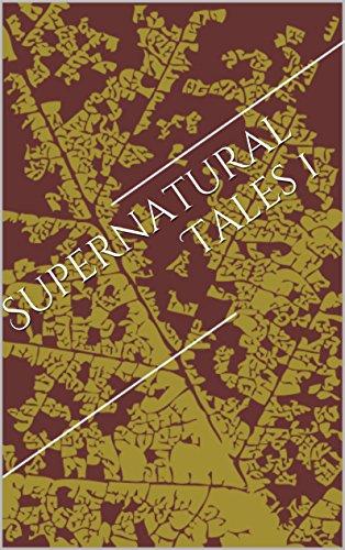 Supernatural Tales 1